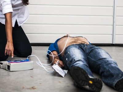 CPR and Automated External Defibrillator (AED)