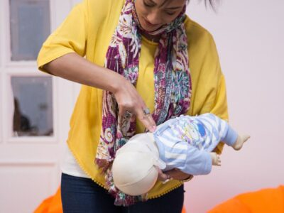 Children and Infants First Aid Workshop