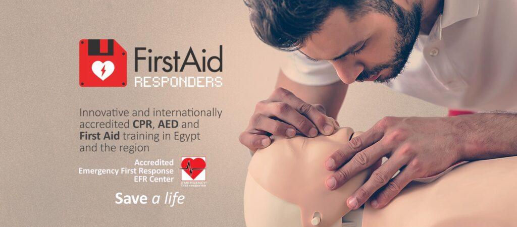 First Aid Training Egypt